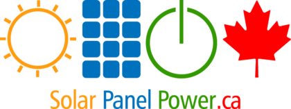 Solar Panel Power Canada Logo2
