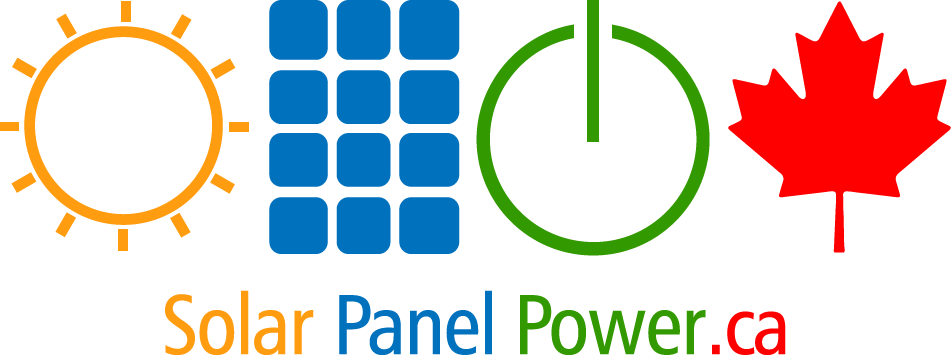 Solar Panel Power Canada Logo2