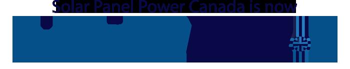 Solar Panel Power Canada