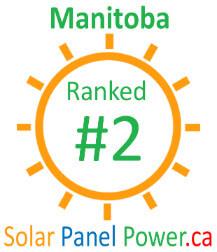 Manitoba Solar Power