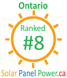 Ontario Solar Power