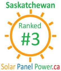 Saskatchewan Solar Power