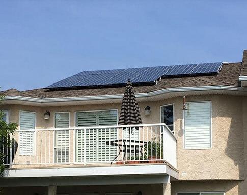 Solar Power Calgary