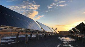 Solar Power Canada