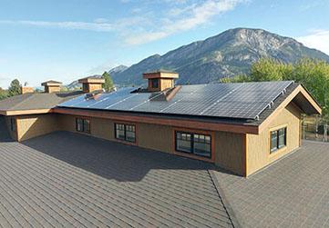 Solar Rebate After Installation