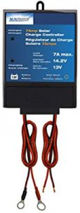 Solar Charge Controller 12 Volt Battery